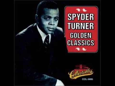 Spyder Turner - For Your Precious Love