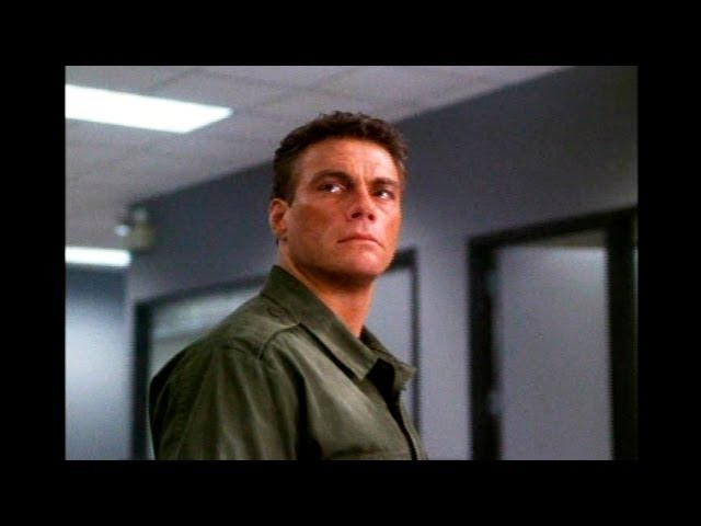 (Universal soldier the return) 1999 VAN-DAMME TRAILER Travel Video