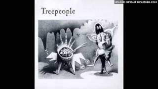 Treepeople - Handcuffs Guilt Regret Embarrassment