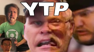 [YTP] The Wrath of Psycho Grandpa