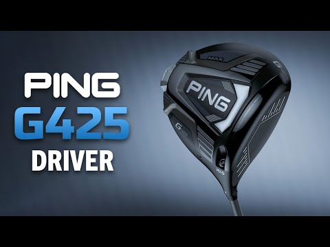 PING G425 Driver (FEATURES)