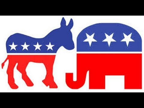 Why Is A Donkey The Symbol Of The Democratic Party And Elephant