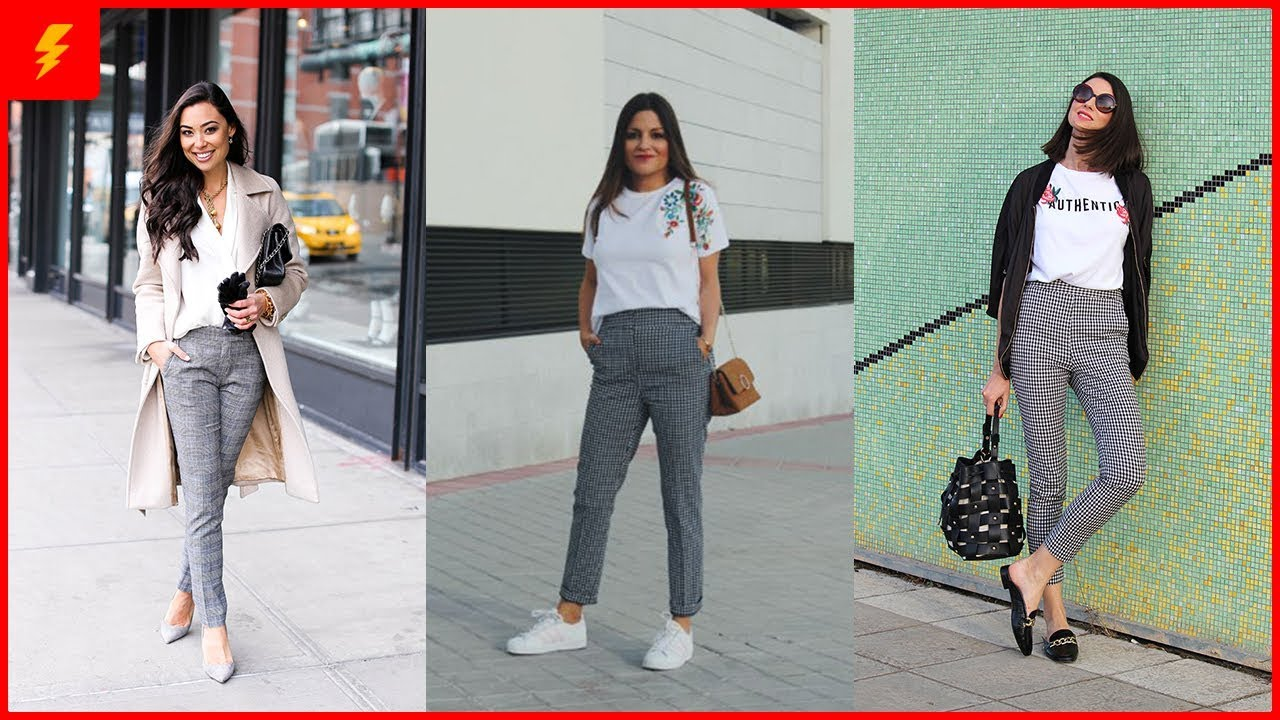 e94e4e90ee18 Pleated Pants Outfit Ideas Which Prove That They Are A Must Have ...