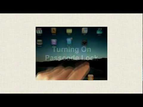 Apple iPad User Guide - Apple iPad 3 Manual And User Guide