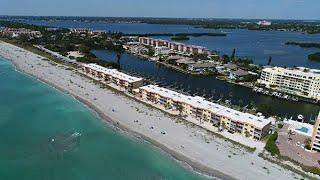 Siesta Key Beachfront Vacation Rental