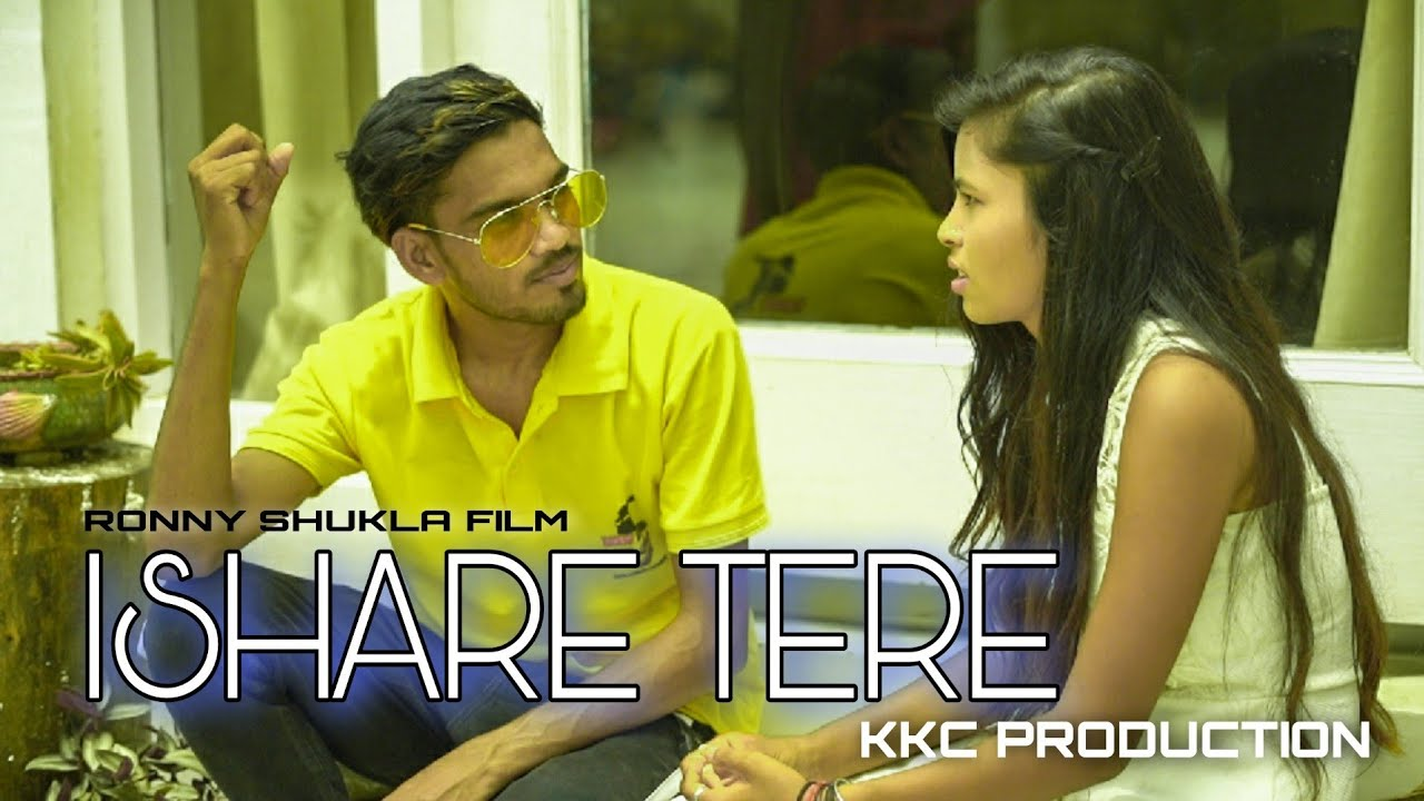 Ishare Tere Karti Nigah || Feelings Song |  Sumit Goswami ||By KKC PRODUCTION || RONNY SHUKLA FILM