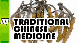 A Traditional Chinese Medicine Cancer Cure