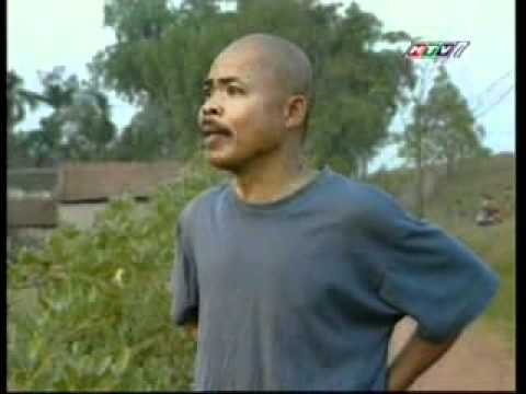 Phim truyen Viet Nam - Dat va nguoi - Tap 1 - 2.flv