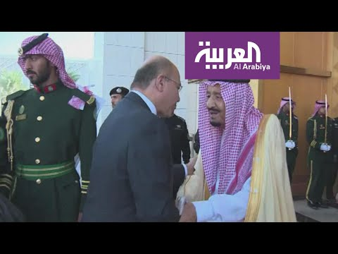العراق: متمسكون بالعمق العربي لكن لا نتوسط بين الرياض وطهران  - نشر قبل 49 دقيقة