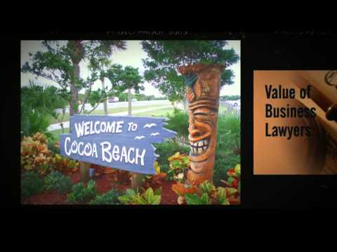 Small Business Lawyers Brevard County FL www.AttorneyMelbourne.com Titusville, Cocoa Beach, Palm Bay