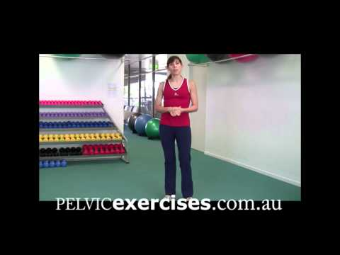 How to Lunge Safely for Women