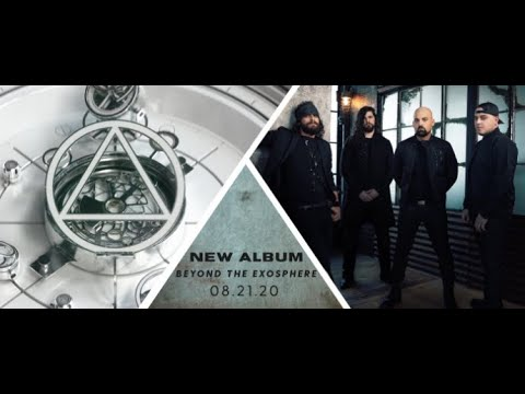 "Pyramid Theorem new ""Under Control"" off new album The Exosphere"