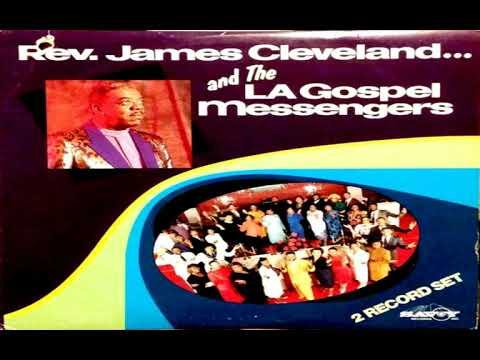 Jesus Loves Me - Rev James Cleveland & L.A. The Gospel Messengers
