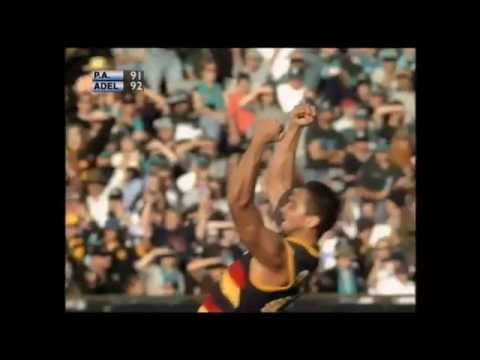 Andrew Mcleod career highlights