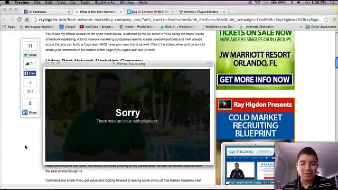Vimeo sorry there was an issue with playback message solution for vimeo sorry there was an issue with playback message solution for windows users hd malvernweather Gallery