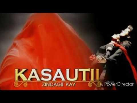 kasauti-zindagi-ki-background-music