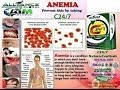 Anemia, Causes & Prevention/Treatment