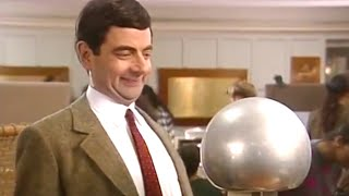 Beanie Times | Funny Clips | Classic Mr Bean