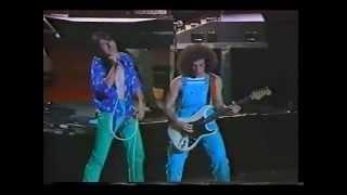 Journey La Do Da Live in Osaka 1980 HQ