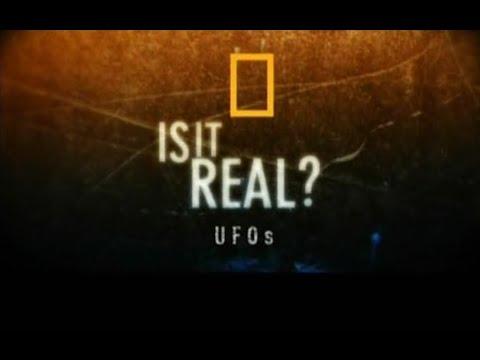 НЛО | Реальность или вымысел | National Geographic
