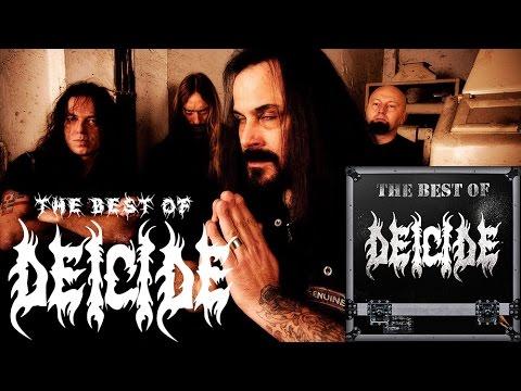 Deicide Deicide DEICIDE - The B...