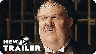 STAN AND OLLIE Trailer 2 (2018)