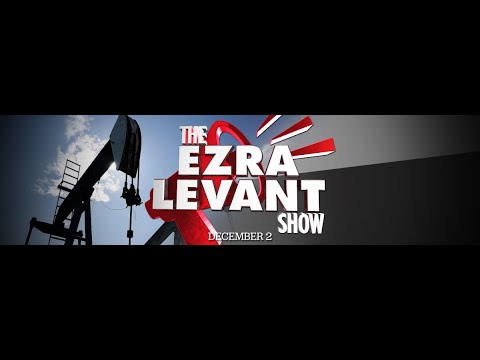 Ezra Levant Show: Secret oil sands deal PLUS David Goldman (aka Spengler)