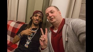 �������� ���� Marquese Scott in Moscow ������