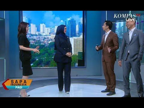 Sukses di Malaysia, Siti Nurhaliza Kenalkan Simplysiti di Indonesia