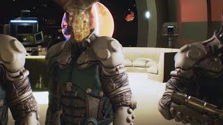 Genesis Alpha One - Survival Trailer