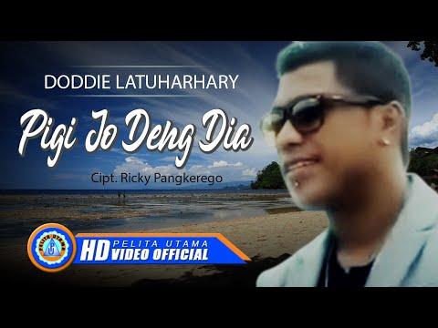 DODDIE LATUHARHARY - PIGI JO DENG DIA (Official Music Video)
