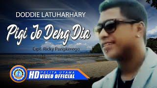 Download Mp3 Doddie Latuharhary - Pigi Jo Deng Dia
