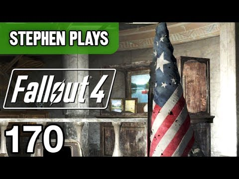 """Fallout 4 #170 - """"Jamaica Plain"""""""