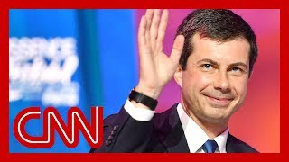 Buttigieg leads in Iowa in new CNN poll