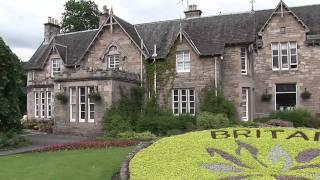 Pitlochry - Schotland (Deshaked)
