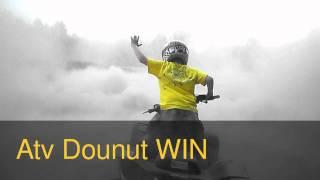 ATV Dounut WIN