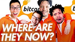 Bitconnect Gang - Where Are They Now?