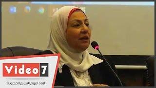 مديرة الإدارة المالية بصندوق تحيا مصر: إنشاء مدينة كاملة للشباب بالمقطم