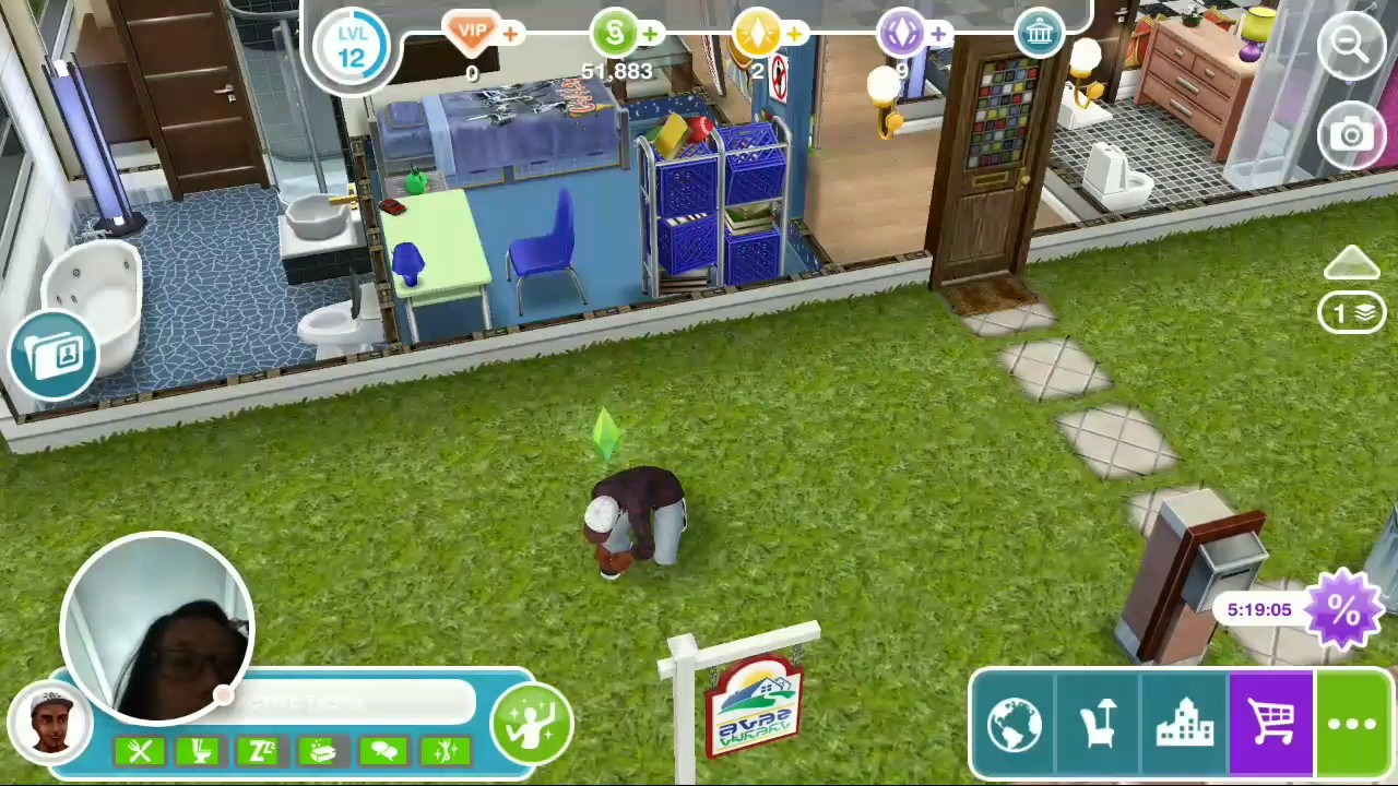 upgrade the riches of terra to level 1 the sims freeplay youtube
