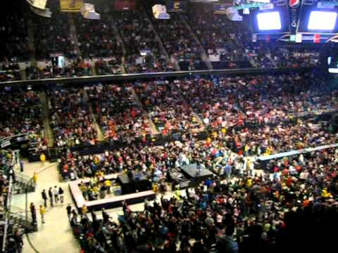 Concert at Greensboro Coliseum 021