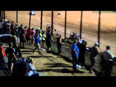 9-5-2015 Gator Motorplex Heat 2
