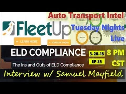 ELD Compliance with FleetUp ELD Solutions and DOT Regulations Expert