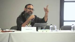 FFD RoundTable: Dr Rasigan Maharajh - IERI