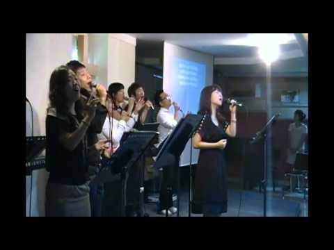 Jesus we enthrone you-Yoido full Gospel church-DIM