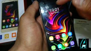 Oukitel C5 Pro Android Smartphone (Review)