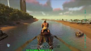 Ark Survival Multiplayer series #11 Rex The Sex?