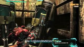 Transformers Upadek Cybertronu Gameplay PC 2012 (BogusArt)