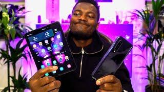 Samsung Galaxy Fold Review: Durability Still A Concern?