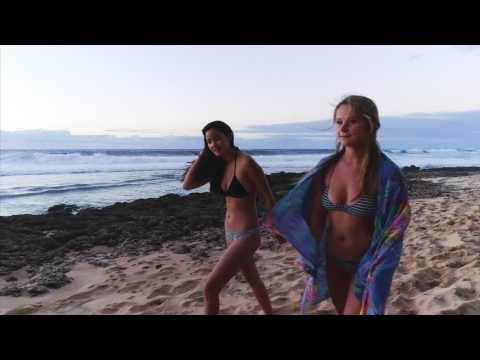 DJI Phantom 4 Pro Video