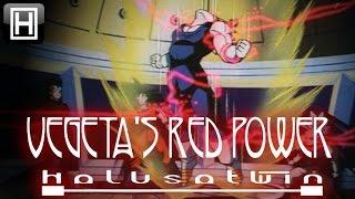 DBZ: Vegeta's Red Power (Destructive MiX) - HalusaTwin